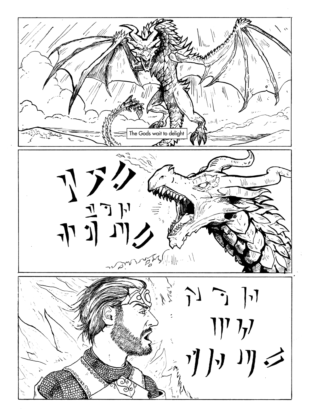 Skyrim Pages 13