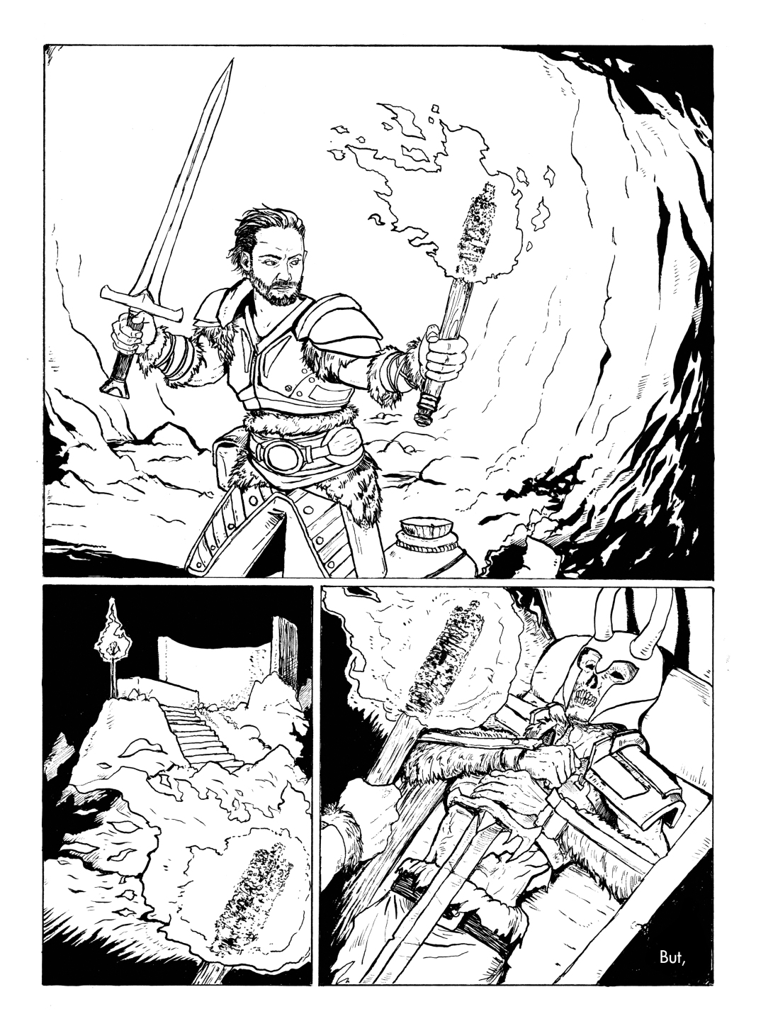 Skyrim Pages 6