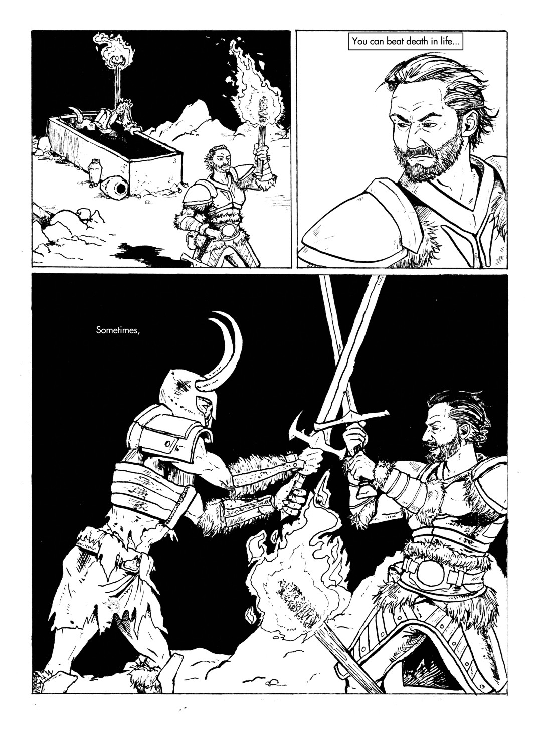 Skyrim Pages 7