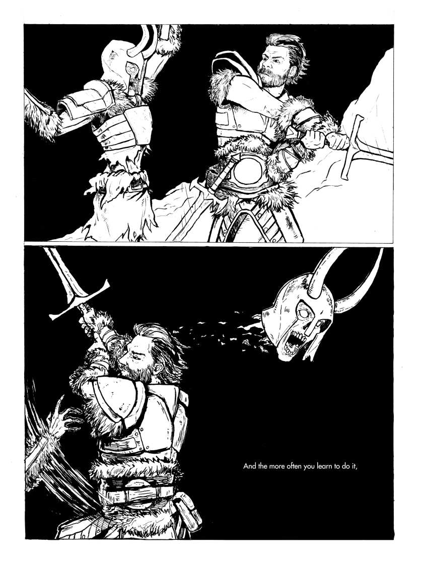 Skyrim Pages 8