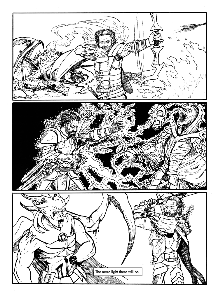 Skyrim Pages 9