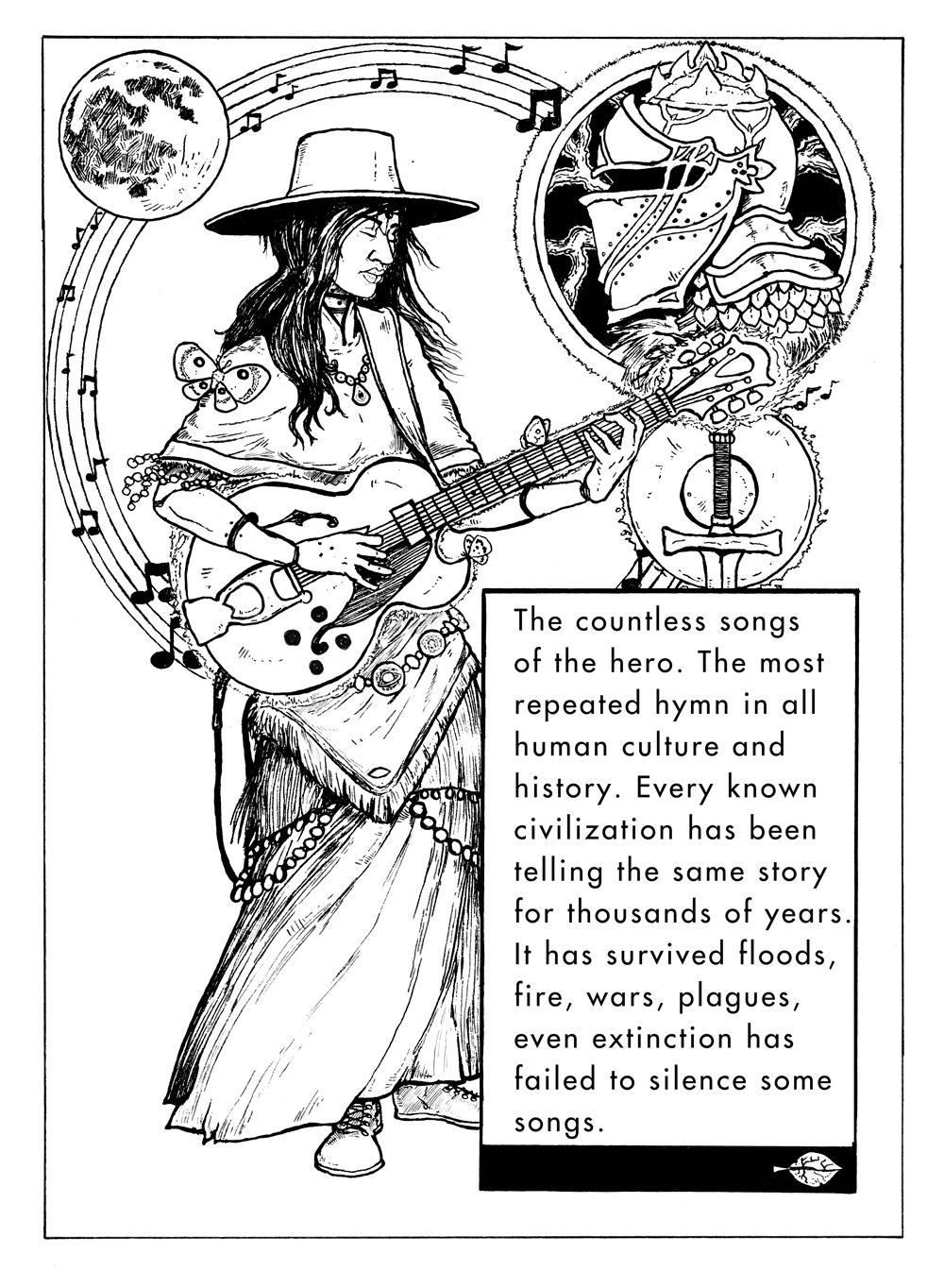 Hero's-Genesis-Page-1